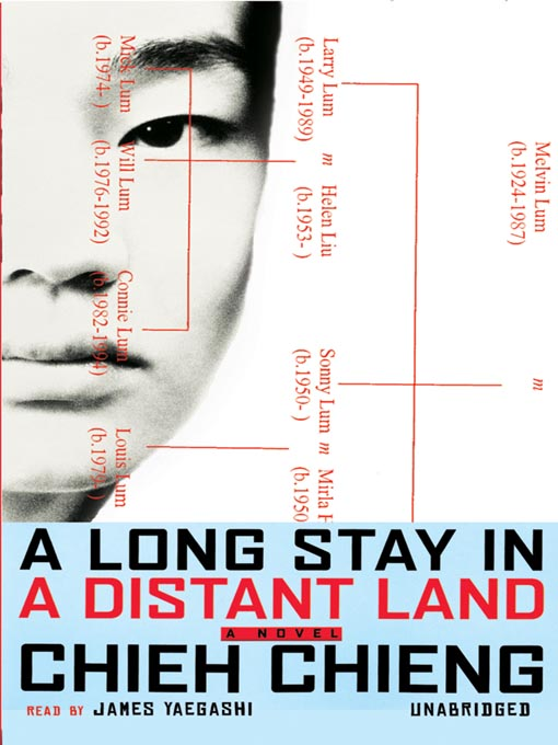 Title details for A Long Stay in a Distant Land by Chieh Chieng - Available