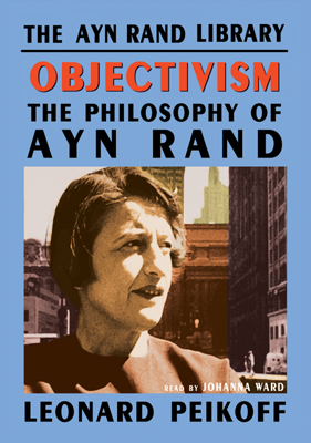 Title details for Objectivism by Leonard Peikoff - Wait list