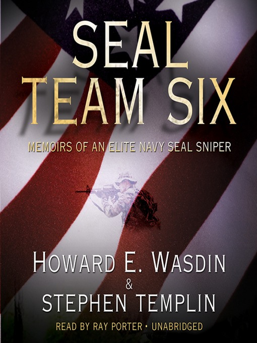 seal team six memoirs of an