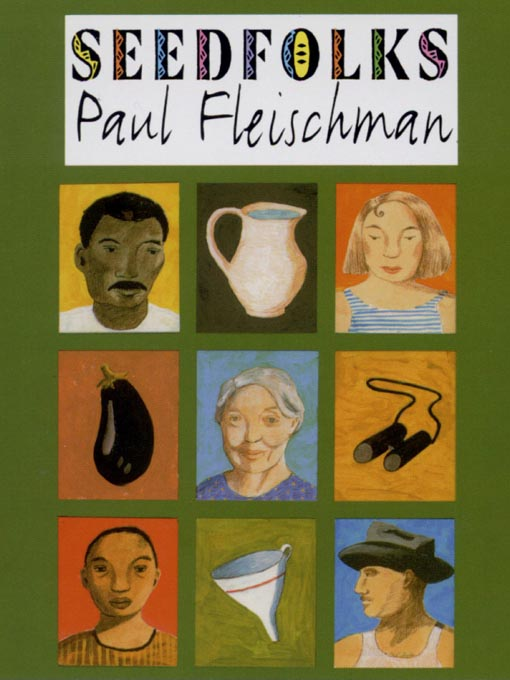 Title details for Seedfolks by Paul Fleischman - Available