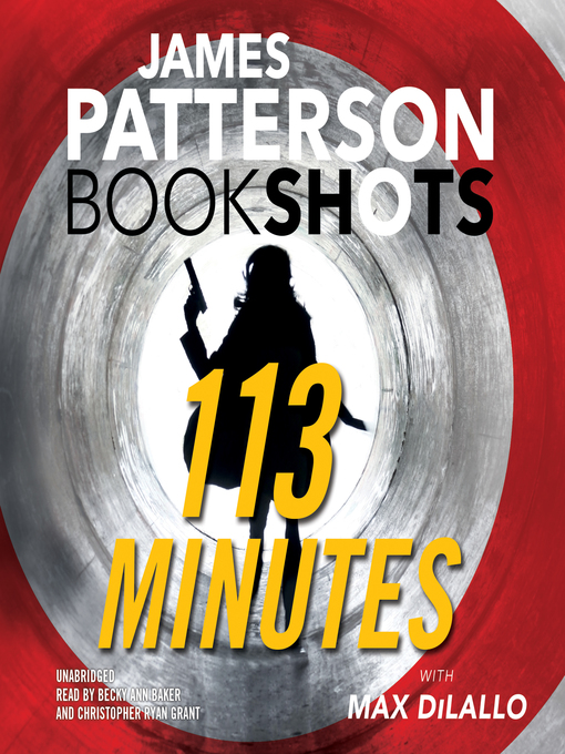 Title details for 113 Minutes by James Patterson - Available