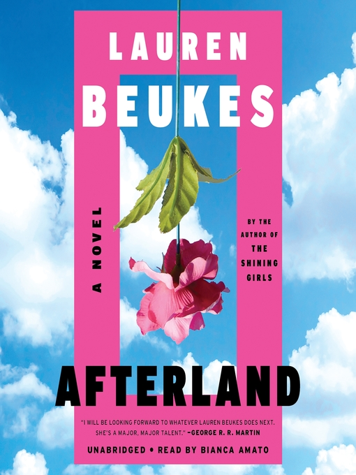 Title details for Afterland by Lauren Beukes - Available
