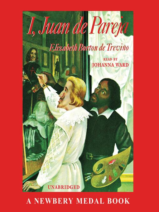 Title details for I, Juan de Pareja by Elizabeth Borton de Treviño - Available