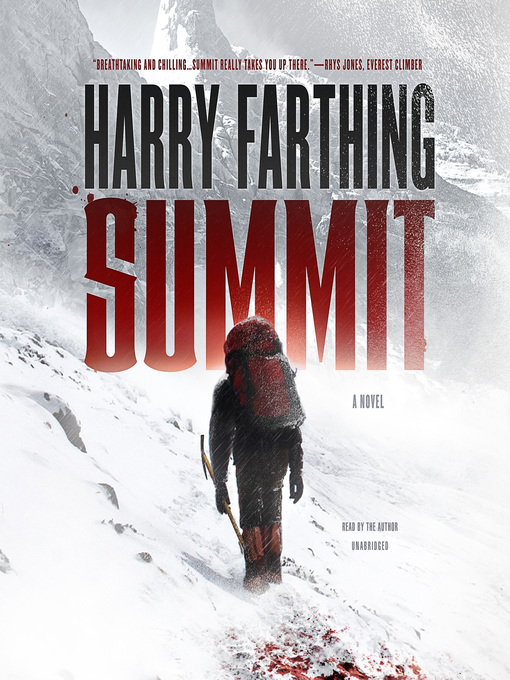 Title details for Summit by Harry Farthing - Available