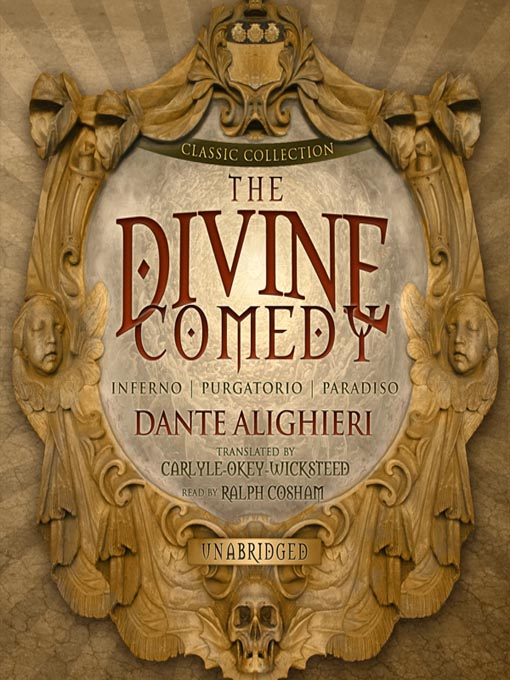 Title details for The Divine Comedy by Dante Alighieri - Available