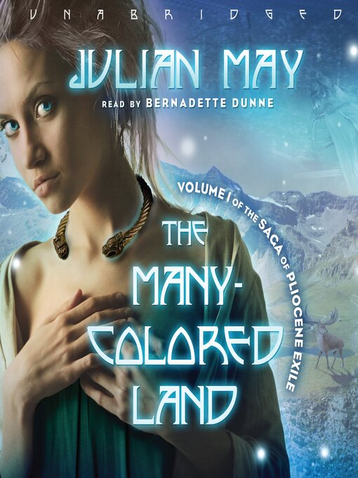 Title details for The Many-Colored Land by Julian May - Available