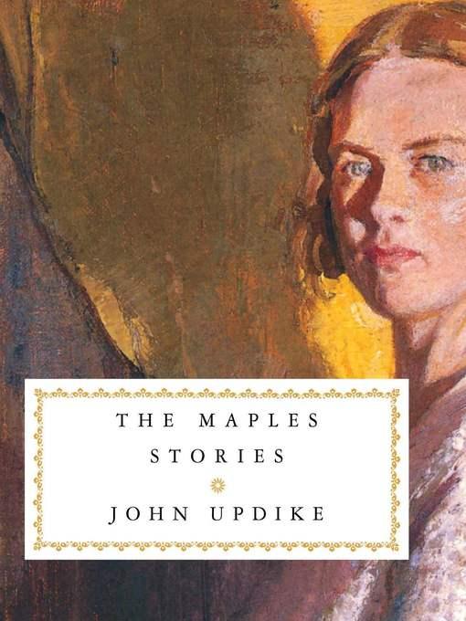 separating by john updike essays