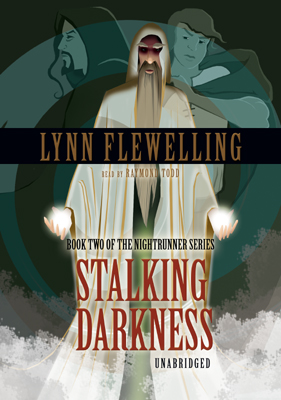 Title details for Stalking Darkness by Lynn Flewelling - Available