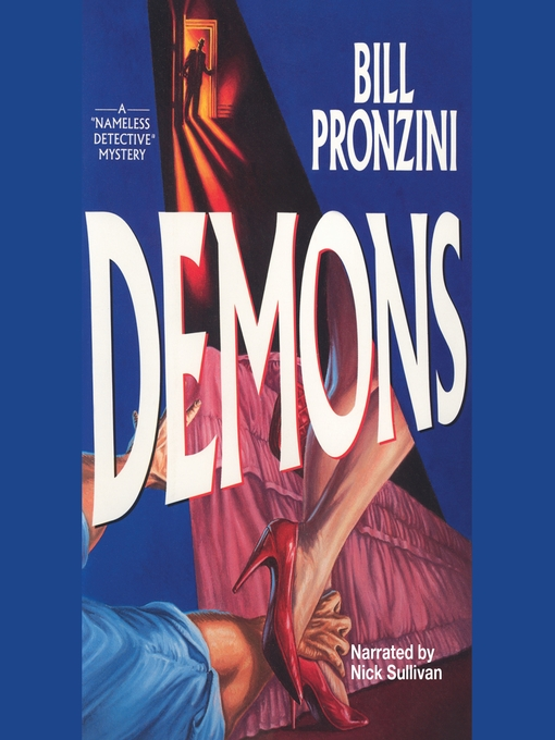 Title details for Demons by Bill Pronzini - Available