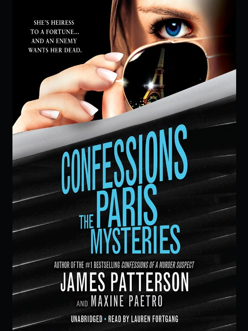 Title details for The Paris Mysteries by James Patterson - Available