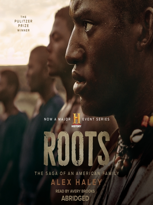 Title details for Roots by Alex Haley - Available