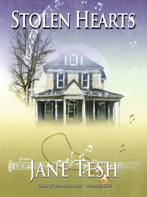 Title details for Stolen Hearts by Jane Tesh - Wait list