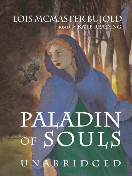 Title details for Paladin of Souls by Lois McMaster Bujold - Available