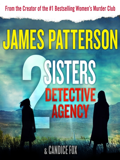 Title details for 2 Sisters Detective Agency by James Patterson - Wait list