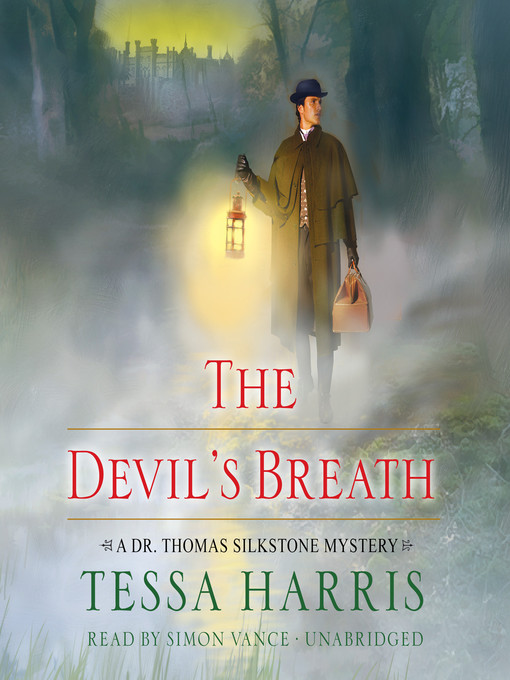 Title details for The Devil's Breath by Tessa Harris - Available