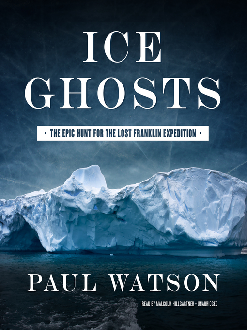 Title details for Ice Ghosts by Paul Watson - Wait list
