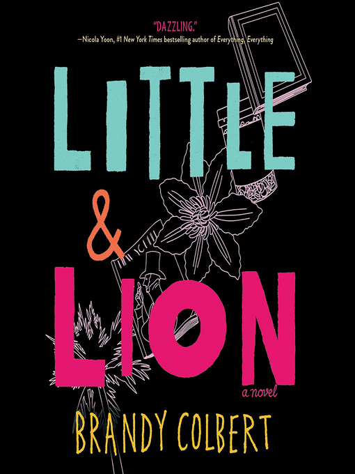 Cover of Little & Lion