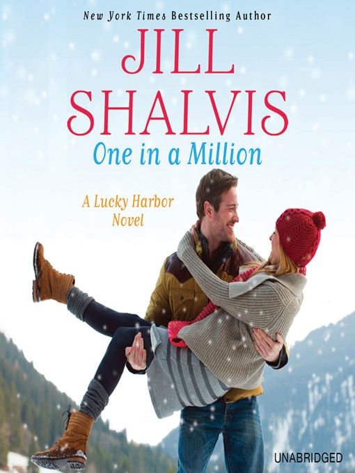 Title details for One in a Million by Jill Shalvis - Wait list