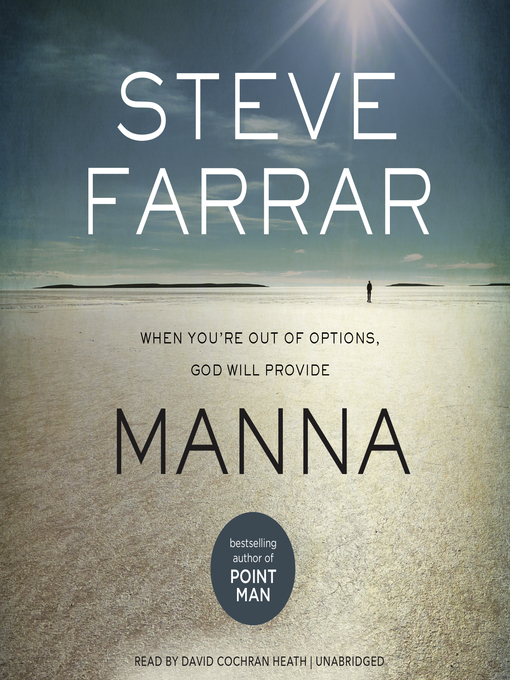 Title details for Manna by Steve Farrar - Available