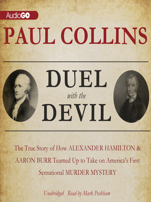 Title details for Duel with the Devil by Paul Collins - Available