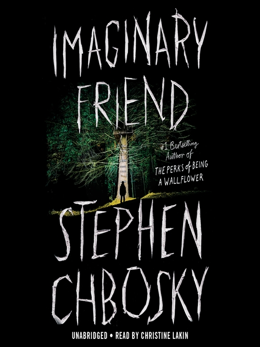 Title details for Imaginary Friend by Stephen Chbosky - Wait list