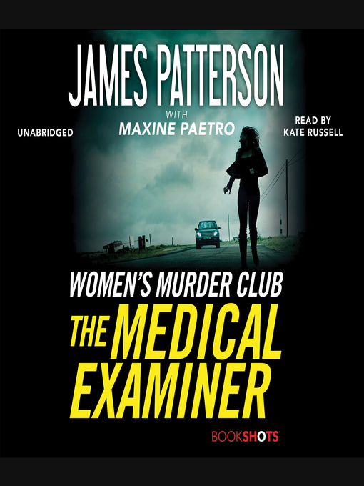 Title details for The Medical Examiner by James Patterson - Wait list