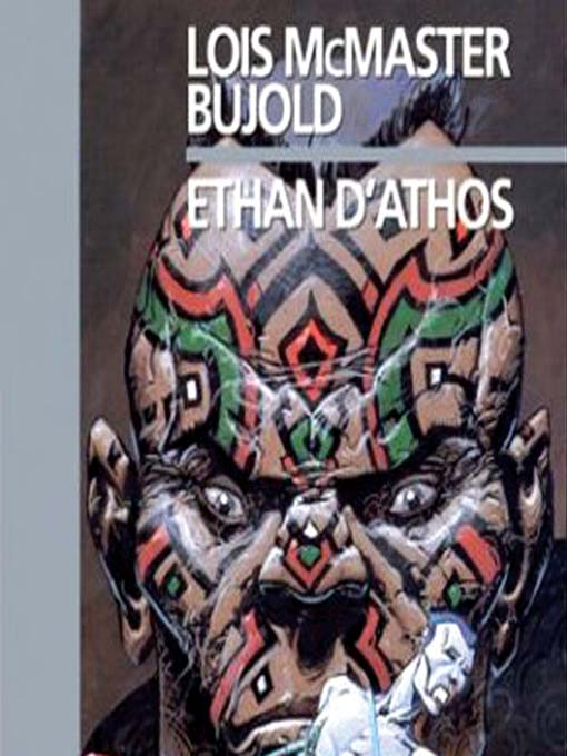 Cover of Ethan of Athos