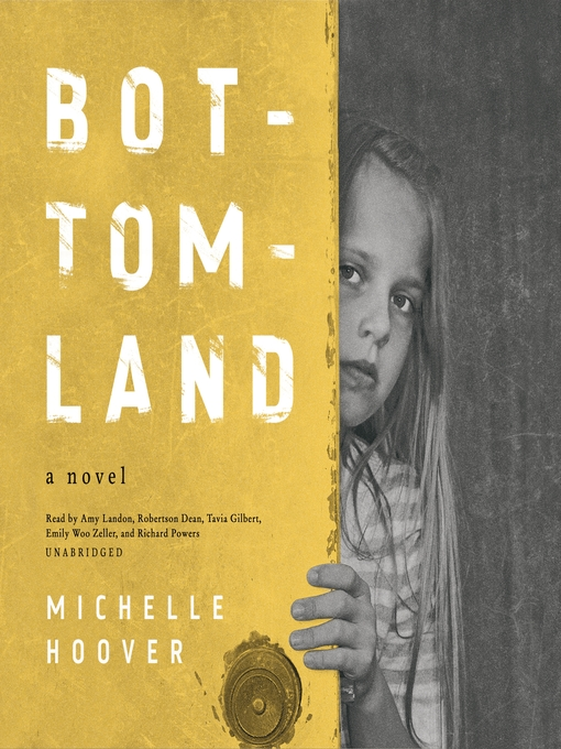 Title details for Bottomland by Michelle Hoover - Wait list