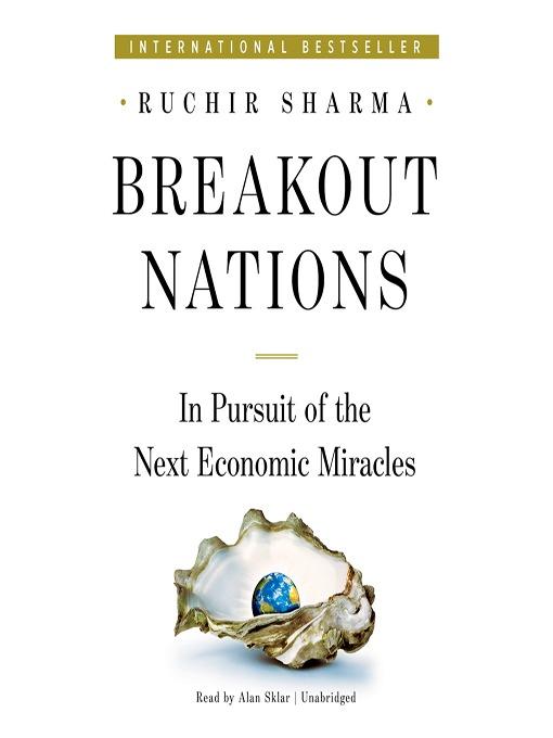 Breakout Nations Ruchir Sharma Ebook