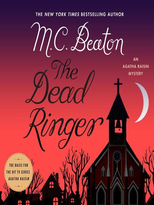 Title details for The Dead Ringer by M. C. Beaton - Wait list