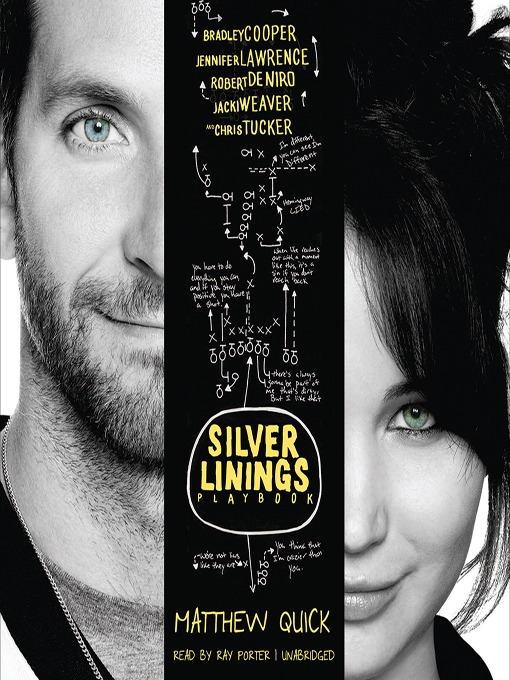 Title details for The Silver Linings Playbook by Matthew Quick - Wait list