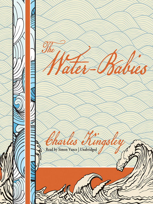Cover image for The Water-Babies