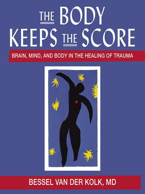 Title details for The Body Keeps the Score by Bessel A.  van der Kolk - Wait list