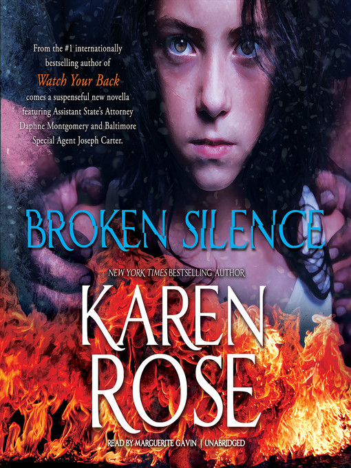 Title details for Broken Silence by Karen Rose - Available