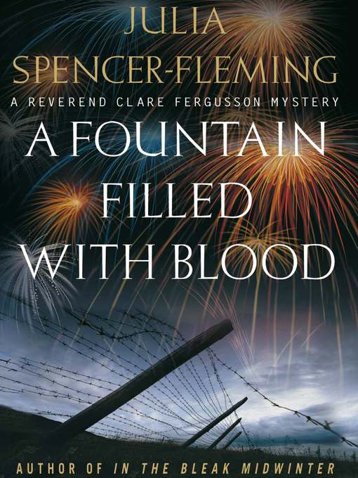 Title details for A Fountain Filled With Blood by Julia Spencer-Fleming - Wait list