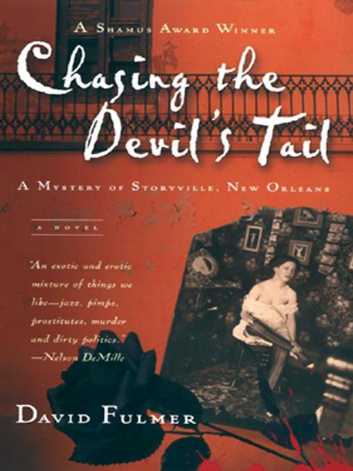 Title details for Chasing the Devil's Tail by David Fulmer - Available