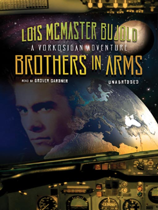 Title details for Brothers in Arms by Lois McMaster Bujold - Available