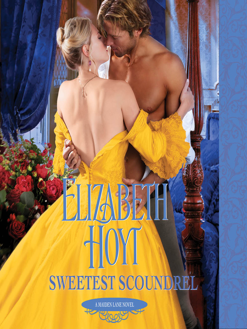 Title details for Sweetest Scoundrel by Elizabeth Hoyt - Available