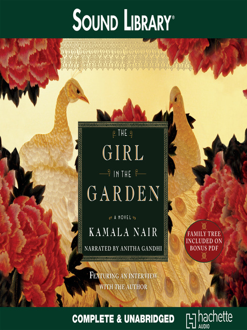 Title details for The Girl in the Garden by Kamala Nair - Available