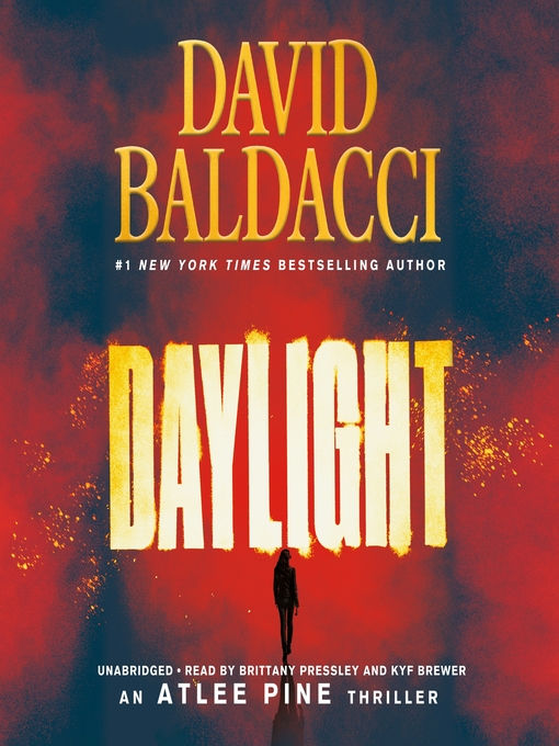 Title details for Daylight by David Baldacci - Wait list