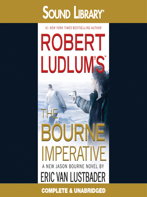 Title details for The Bourne Imperative by Robert Ludlum - Available