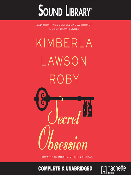 Title details for Secret Obsession by Kimberla Lawson Roby - Available