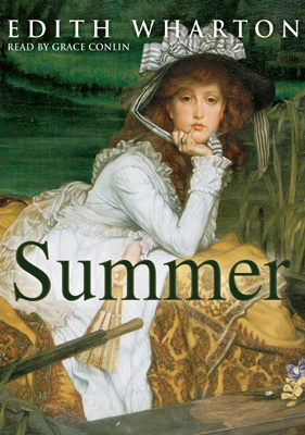 Title details for Summer by Edith Wharton - Available