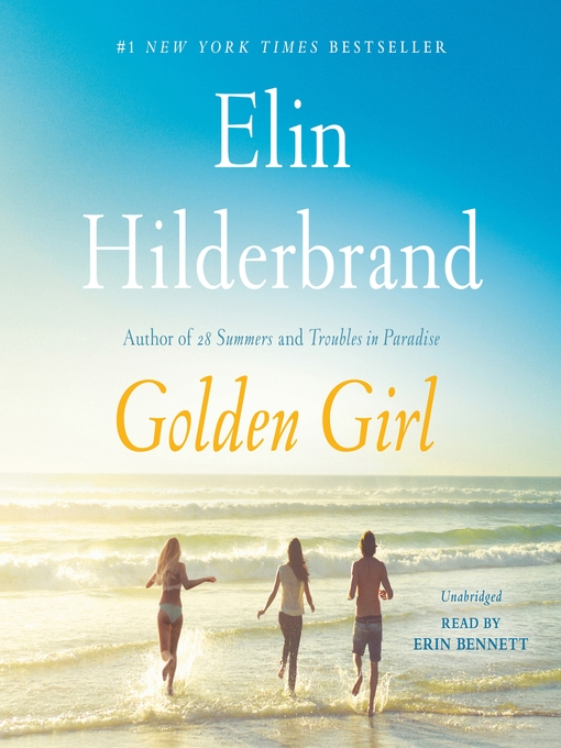 Title details for Golden Girl by Elin Hilderbrand - Wait list