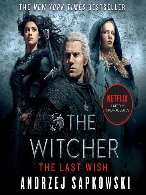 Title details for The Last Wish by Andrzej Sapkowski - Wait list