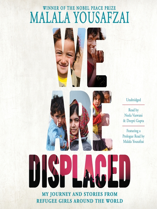 Title details for We Are Displaced by Malala Yousafzai - Available