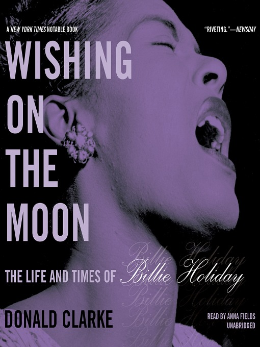 Title details for Wishing on the Moon by Donald Clarke - Available