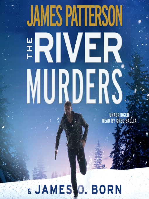 Title details for The River Murders by James Patterson - Available