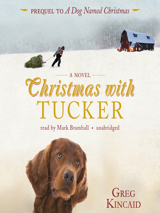 Christmas With Tucker.Christmas With Tucker St Lucie County Library System
