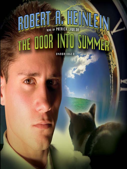 Title details for The Door into Summer by Robert A. Heinlein - Available